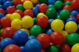 Gniezno Atrakcja Sala | plac zabaw DŻUNGLA