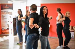 Gniezno Atrakcja Szkoła Tańca MALEVO Dance Studio