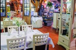 Gniezno Restauracja Restauracja La Dolce Vita